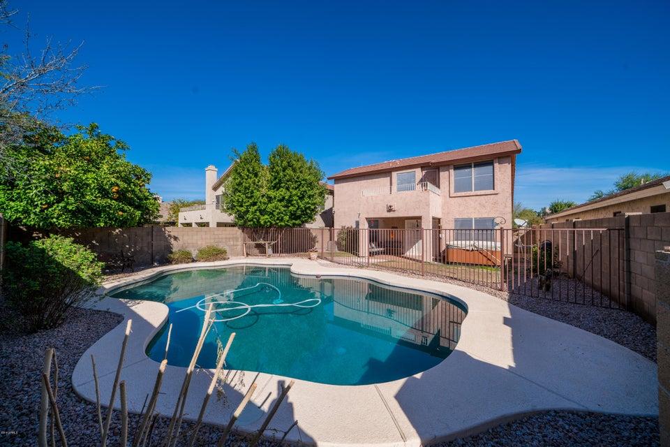 4345 E ABRAHAM Lane Phoenix, AZ 85050 - MLS #: 5719950