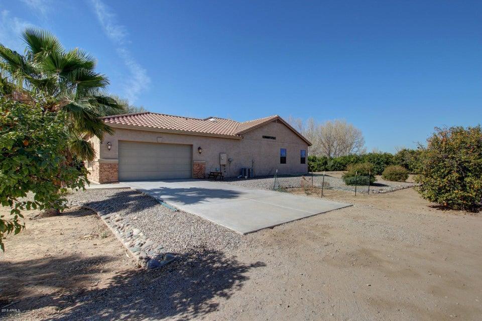 22316 S 174TH Way, Gilbert, AZ 85298