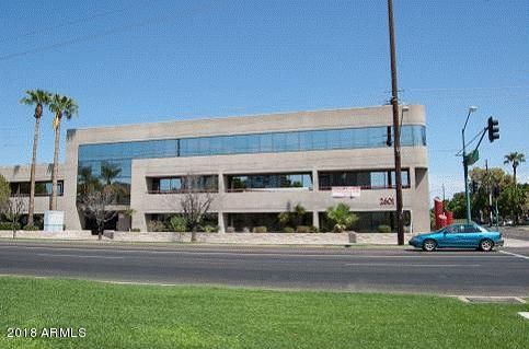 2601 N 3rd Street Phoenix, AZ 85004 - MLS #: 5719833