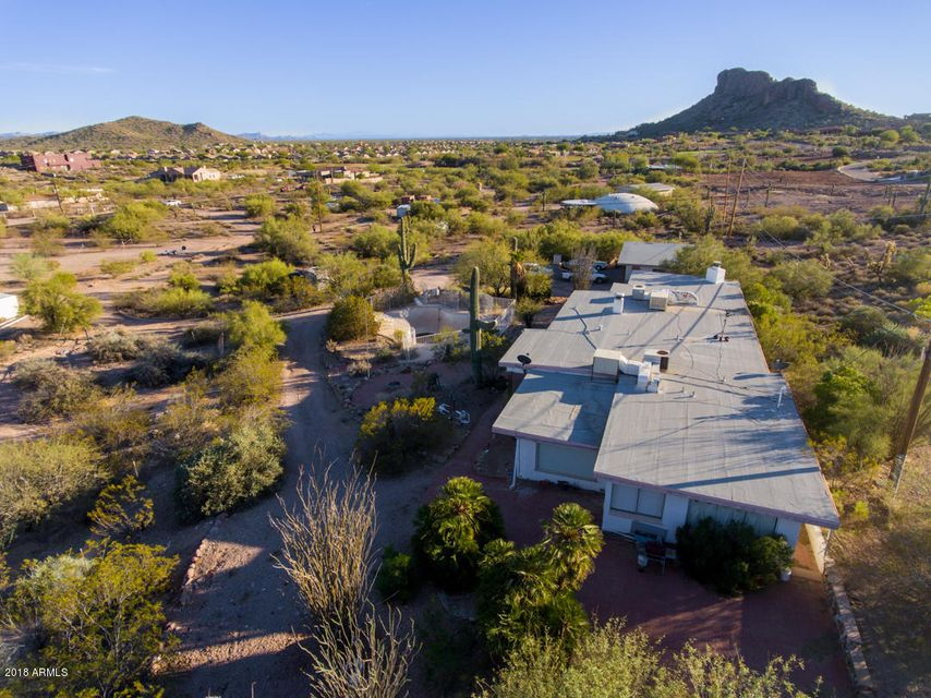 3692 S PAINTED PONY Trail Gold Canyon, AZ 85118 - MLS #: 5721659