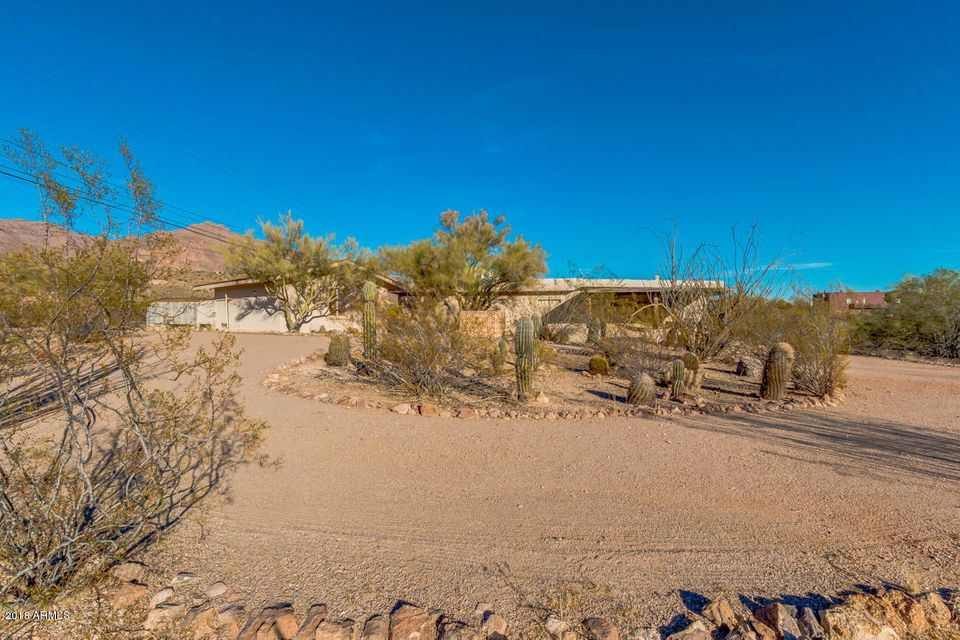3782 S PAINTED PONY Trail Gold Canyon, AZ 85118 - MLS #: 5721663