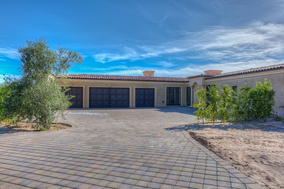 6659 E Indian Bend Road Paradise Valley, AZ 85253 - MLS #: 5725463