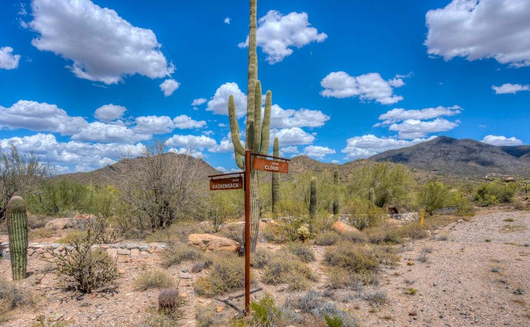 5355 E Mamie Maude Circle Cave Creek, AZ 85331 - MLS #: 4709797