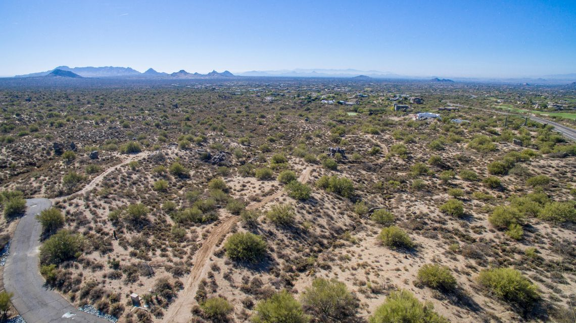 40045 N CAVE CREEK Road Scottsdale, AZ 85262 - MLS #: 5721557