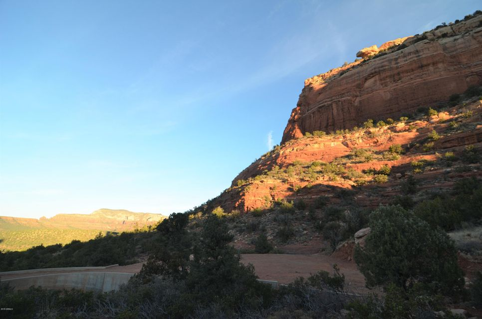 1430 Lizard Head Court Sedona, AZ 86336 - MLS #: 5721000