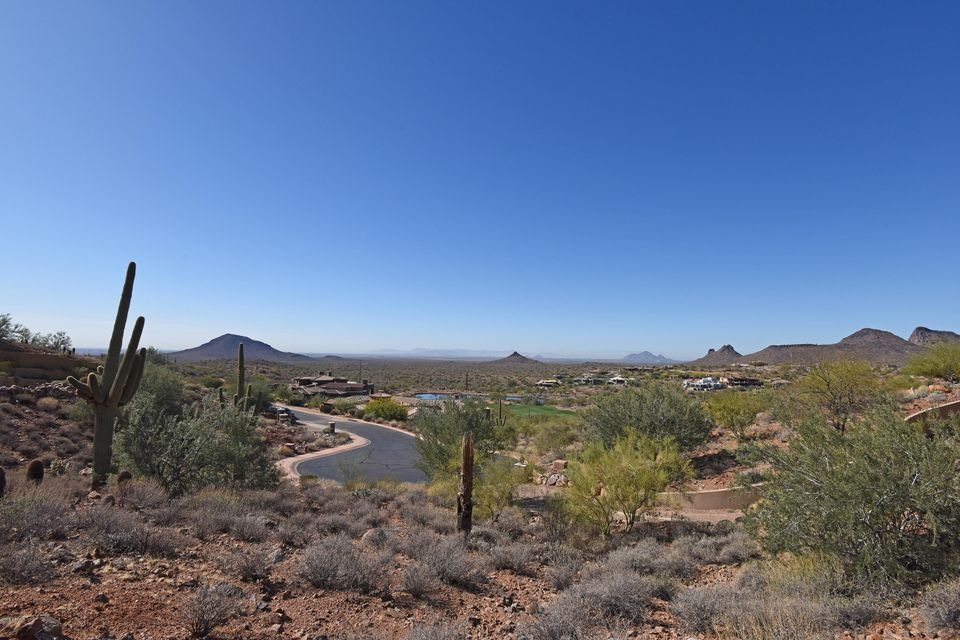 9211 N SHADOW RIDGE Trail Fountain Hills, AZ 85268 - MLS #: 5724108