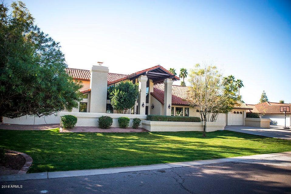 1725 E JEANINE Drive Tempe, AZ 85284 - MLS #: 5721115