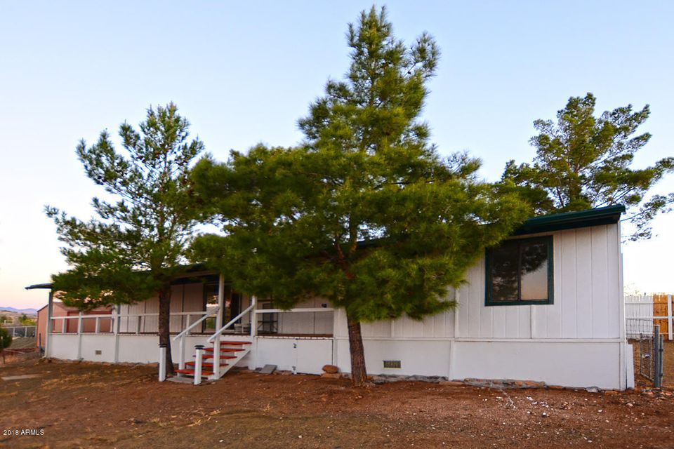 17155 E RABBIT Road Mayer, AZ 86333 - MLS #: 5721128