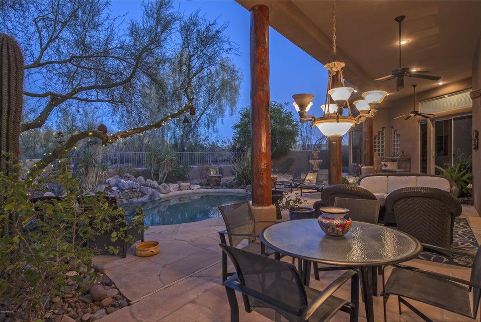 8400 E DIXILETA Drive Unit 121 Scottsdale, AZ 85266 - MLS #: 5721324