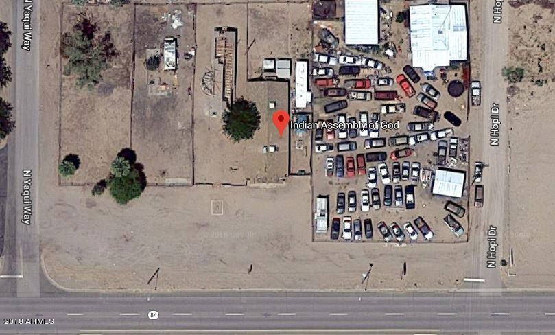 36542 W HIGHWAY 84 Drive Stanfield, AZ 85172 - MLS #: 5721534