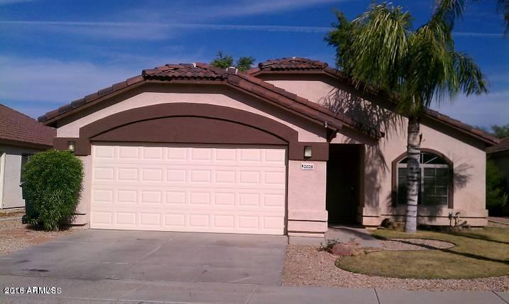2028 E DANBURY Road Phoenix, AZ 85022 - MLS #: 5721417