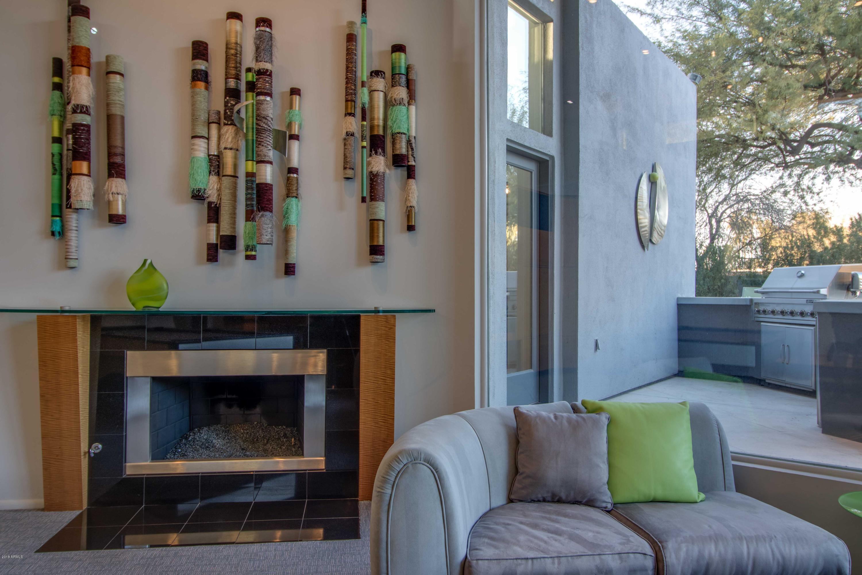 6748 E BERNEIL Lane Paradise Valley, AZ 85253 - MLS #: 5722473