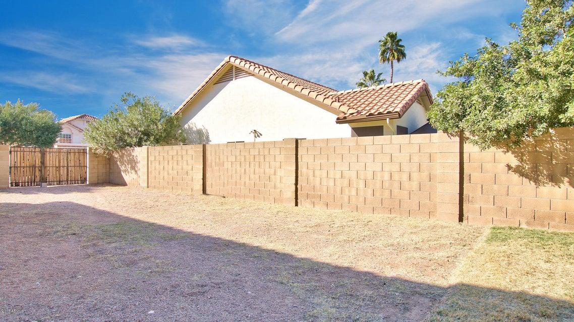 2936 E NANCE Street Mesa, AZ 85213 - MLS #: 5721522