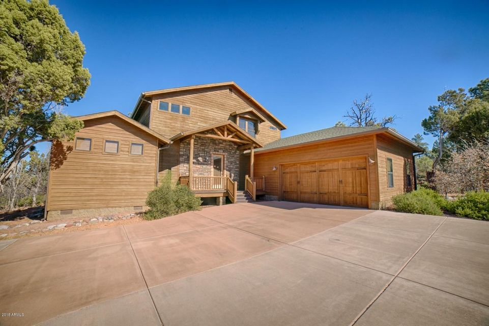 251 S WHITE FIR Lane Show Low, AZ 85901 - MLS #: 5721572