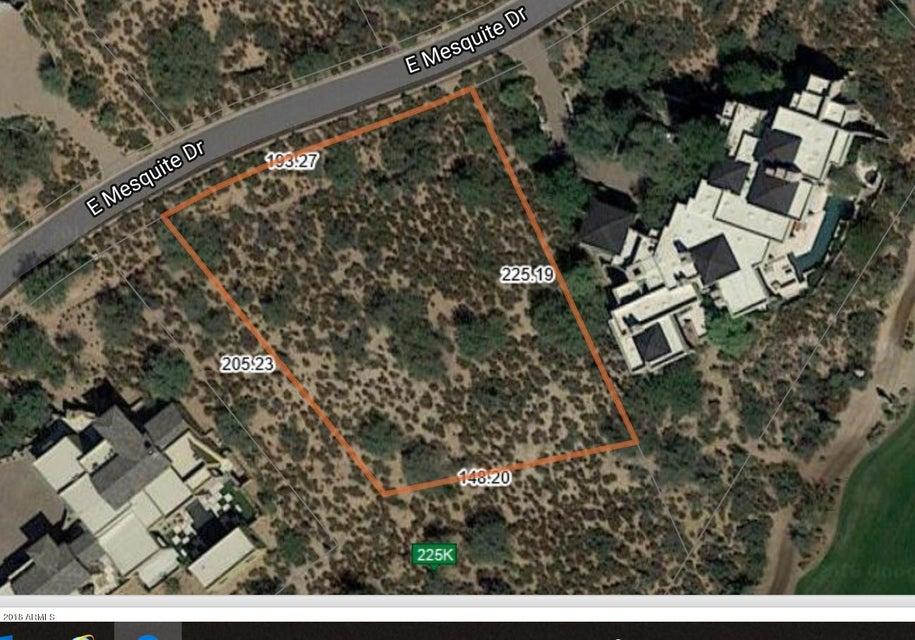 11241 E MESQUITE Drive Scottsdale, AZ 85262 - MLS #: 5721669