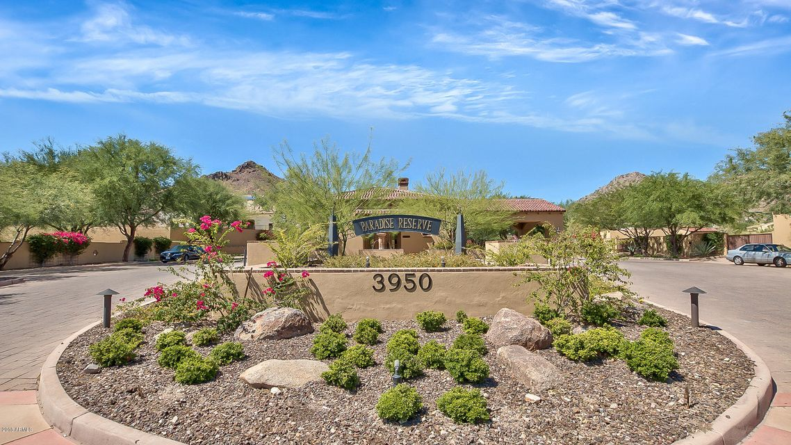 6750 N 39TH Place Paradise Valley, AZ 85253 - MLS #: 5721580