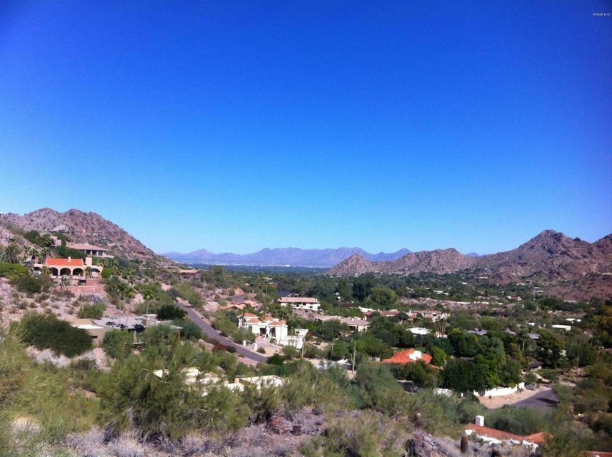 6933 N HIGHLANDS Drive Paradise Valley, AZ 85253 - MLS #: 5721578