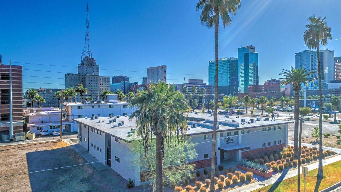 617 N 3RD Avenue Phoenix, AZ 85003 - MLS #: 5721716