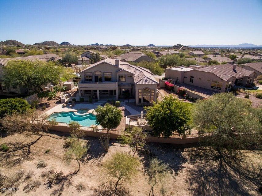 3754 N PIEDRA Circle Mesa, AZ 85207 - MLS #: 5721758