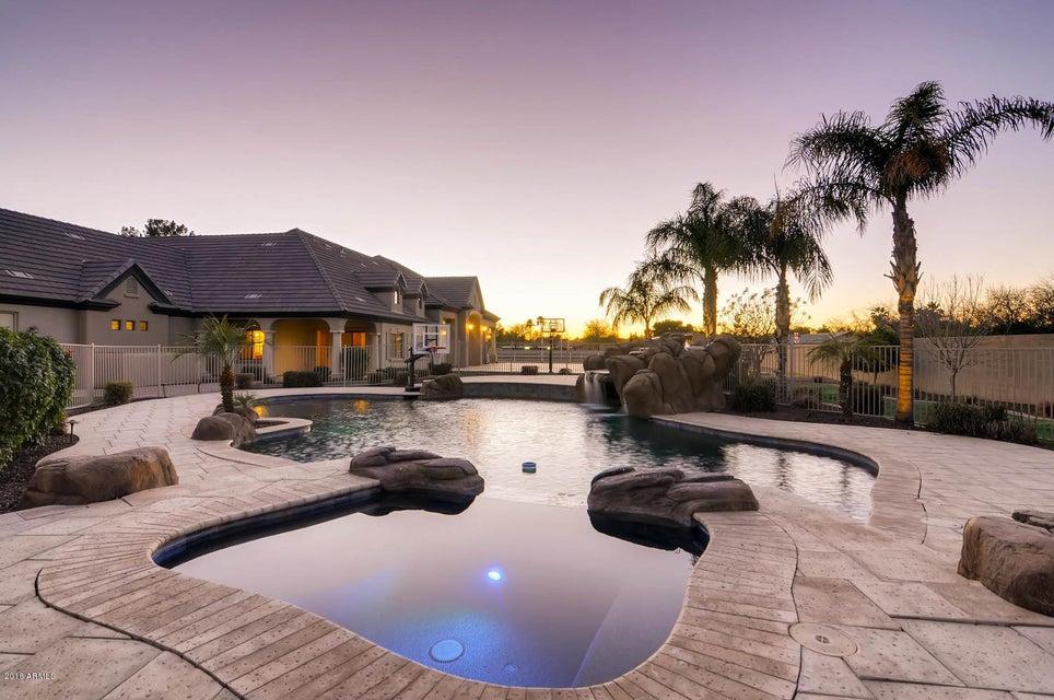 842 E MESQUITE Street Gilbert, AZ 85296 - MLS #: 5721815