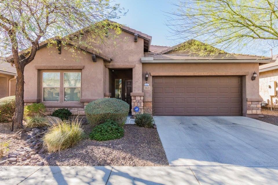 28620 N 26TH Drive Phoenix, AZ 85085 - MLS #: 5722177