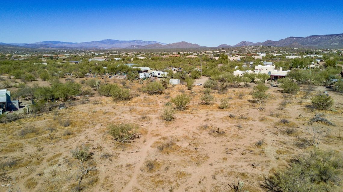 17xx E 17th Place New River, AZ 85087 - MLS #: 5721956
