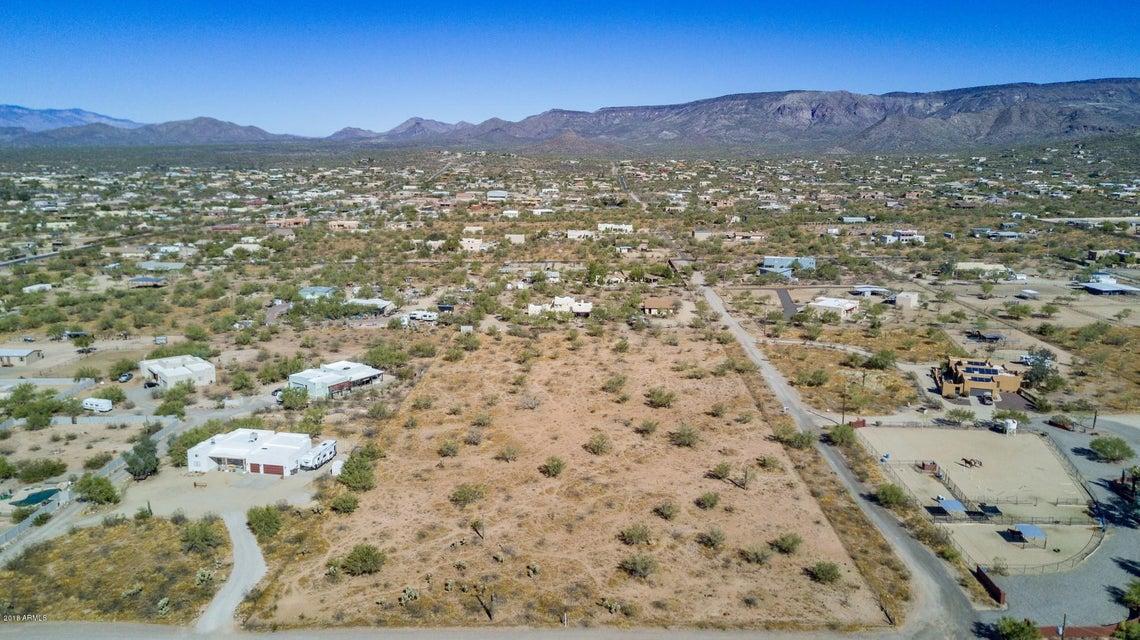 17xx E 17th Place New River, AZ 85087 - MLS #: 5721956