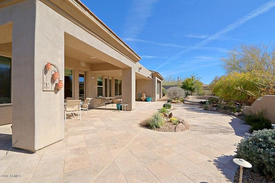 6485 E EVENING GLOW Drive Scottsdale, AZ 85266 - MLS #: 5722501