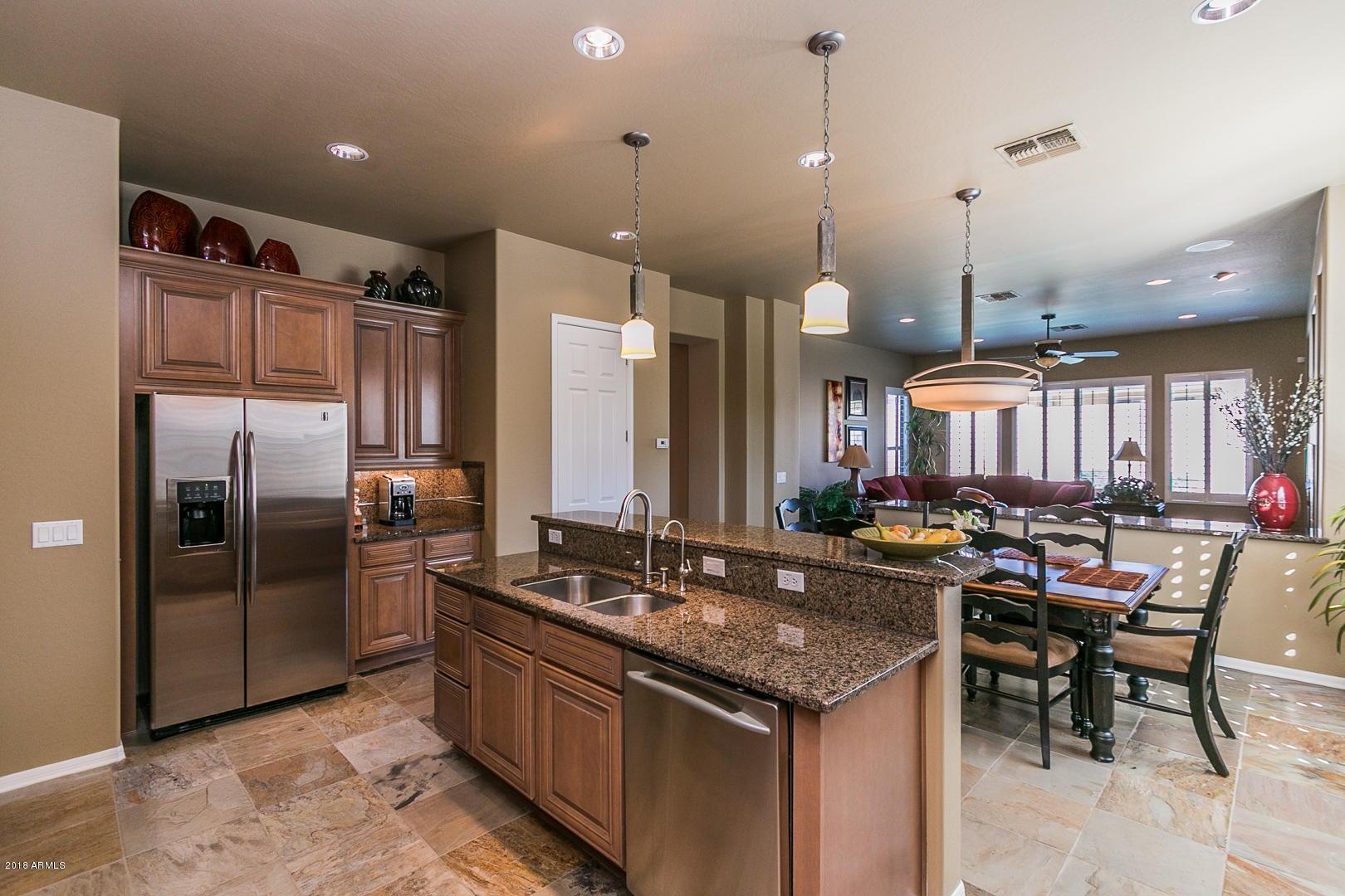 3826 E CIELO GRANDE Avenue Phoenix, AZ 85050 - MLS #: 5722123
