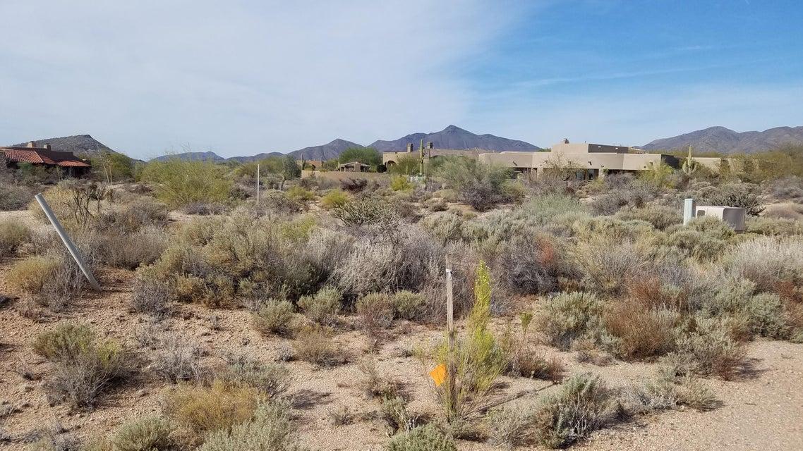10876 E RISING SUN Drive Scottsdale, AZ 85262 - MLS #: 5722135