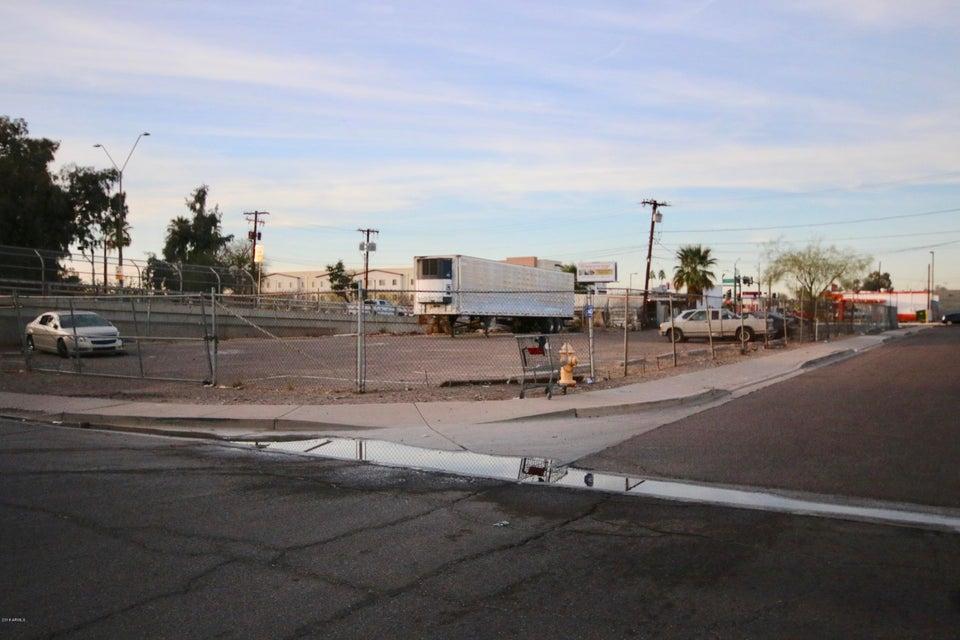 1601 E JEFFERSON Street Phoenix, AZ 85034 - MLS #: 5722146