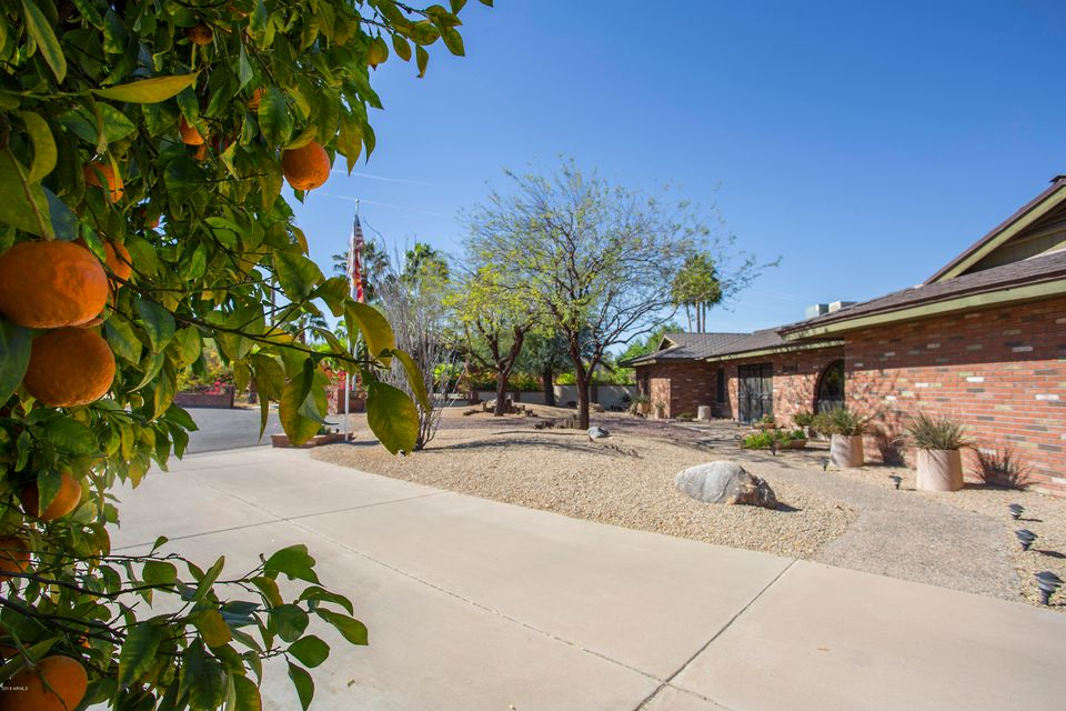 6830 W REDFIELD Road Peoria, AZ 85381 - MLS #: 5722437