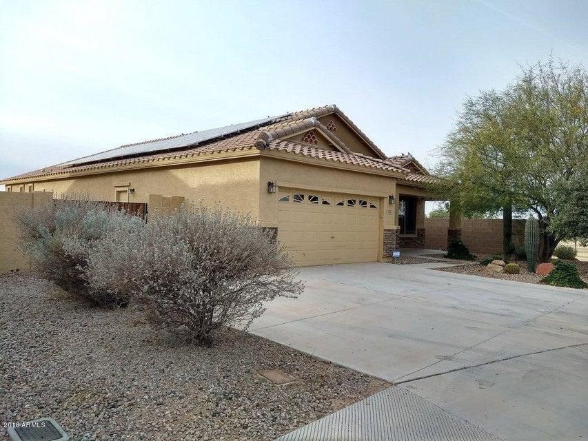 1335 E ANGIE Street Casa Grande, AZ 85122 - MLS #: 5722348