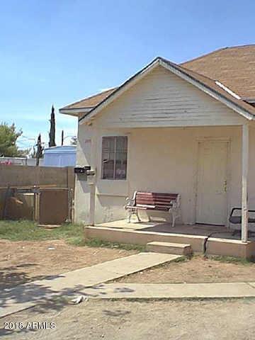 2536 W ADAMS Street Phoenix, AZ 85009 - MLS #: 5722370
