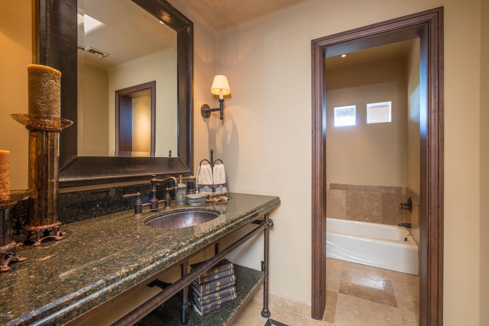 8525 E DIXILETA Drive Scottsdale, AZ 85266 - MLS #: 5722439
