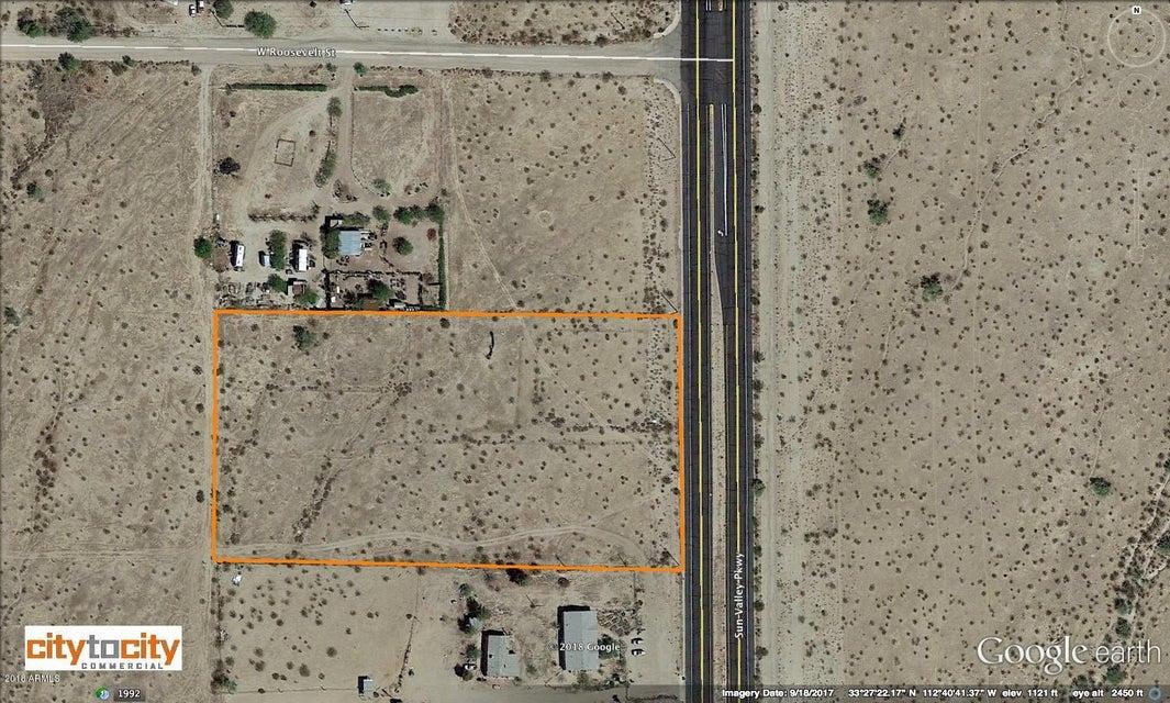 0XXX N Sun Valley Pkwy Buckeye, AZ 85396 - MLS #: 5722441