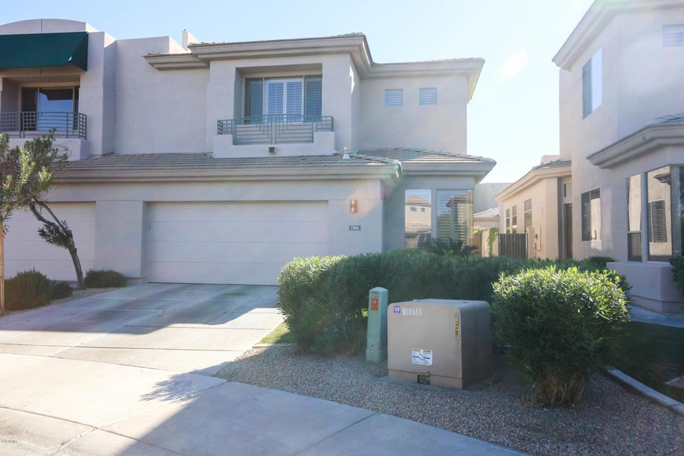 7265 E DEL ACERO Drive Scottsdale, AZ 85258 - MLS #: 5719056