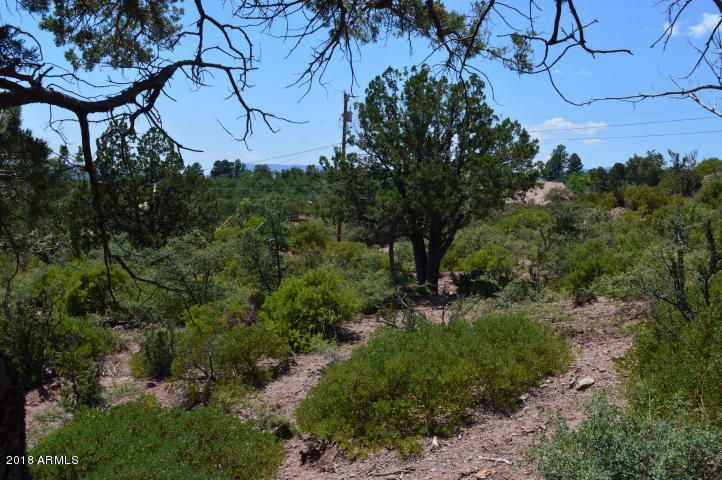 Lot 36/37 Antelope Trail Payson, AZ 85541 - MLS #: 5722466