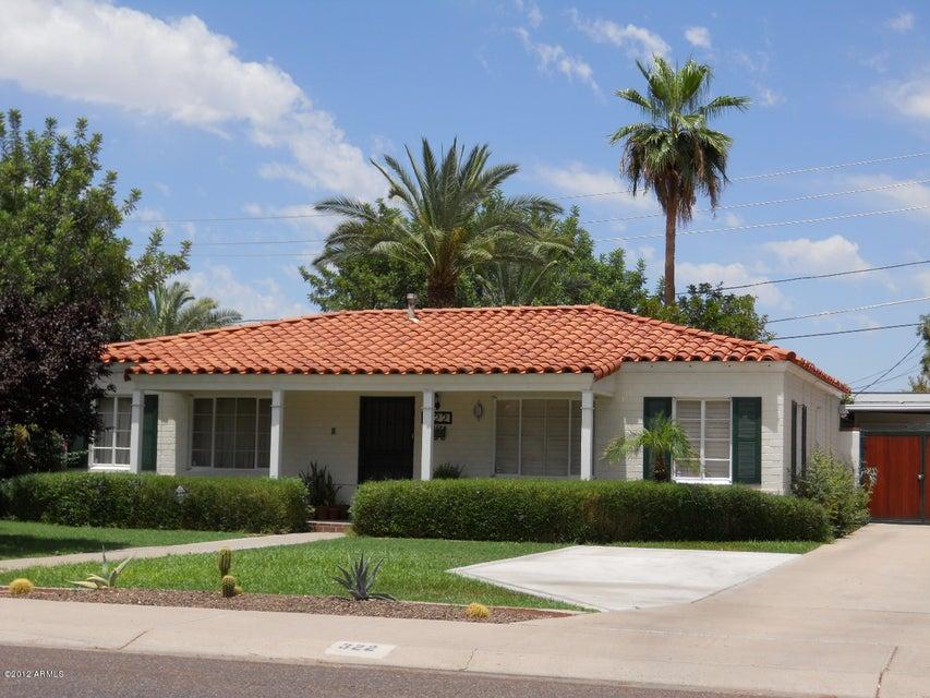 322 E MARIPOSA Street Unit B Phoenix, AZ 85012 - MLS #: 5722486