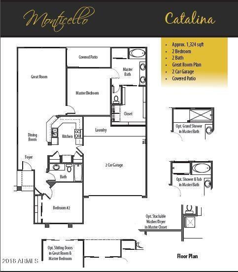 8620 E FAIRBROOK Street Mesa, AZ 85207 - MLS #: 5722526