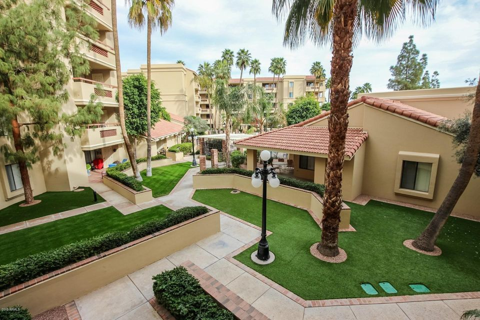 4200 N MILLER Road Unit 106 Scottsdale, AZ 85251 - MLS #: 5722756