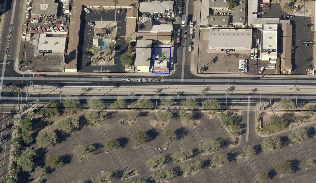 1540 W MAIN Street Mesa, AZ 85201 - MLS #: 5722601