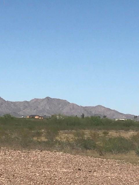 0 N 373RD Avenue Tonopah, AZ 85354 - MLS #: 5722640