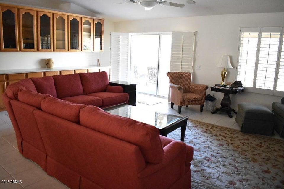 24406 S STARCREST Drive Sun Lakes, AZ 85248 - MLS #: 5722720
