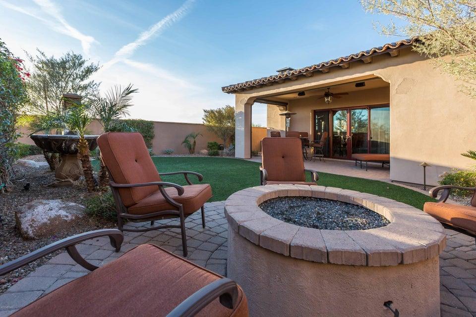 3268 S Golden Barrel Court Gold Canyon, AZ 85118 - MLS #: 5722743