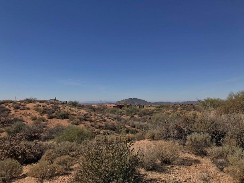 10949 E RISING SUN Drive Scottsdale, AZ 85262 - MLS #: 5722735