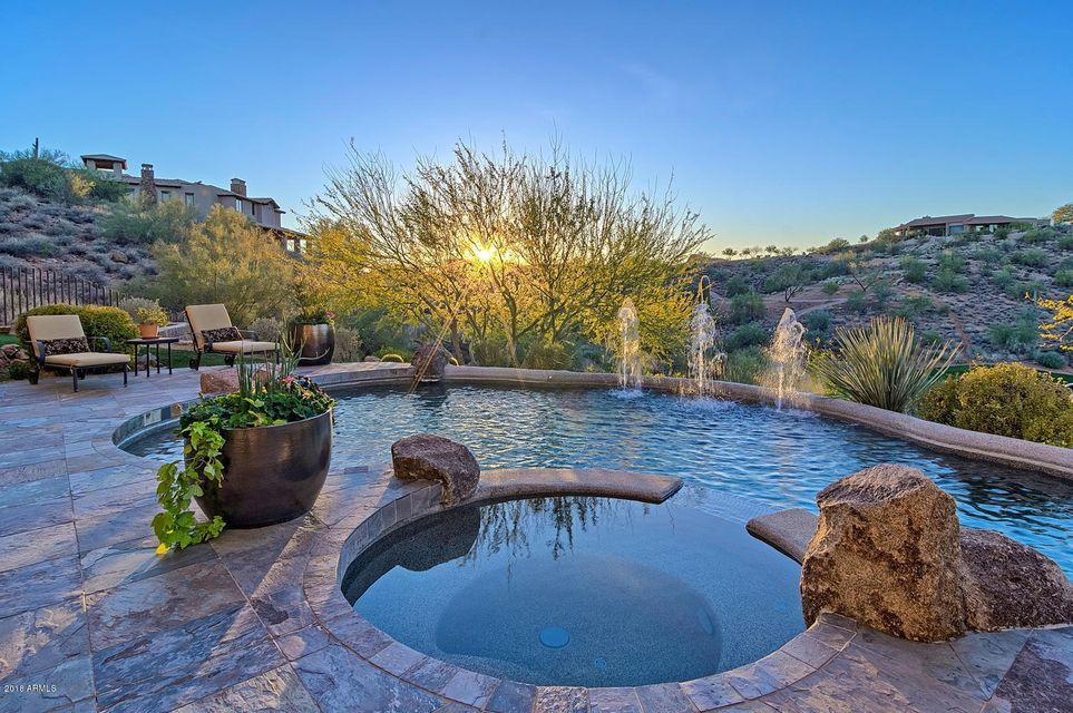 9706 N FOUR PEAKS Way Fountain Hills, AZ 85268 - MLS #: 5722813
