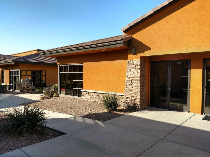 3654 N POWER Road Unit 116 Mesa, AZ 85215 - MLS #: 5722791