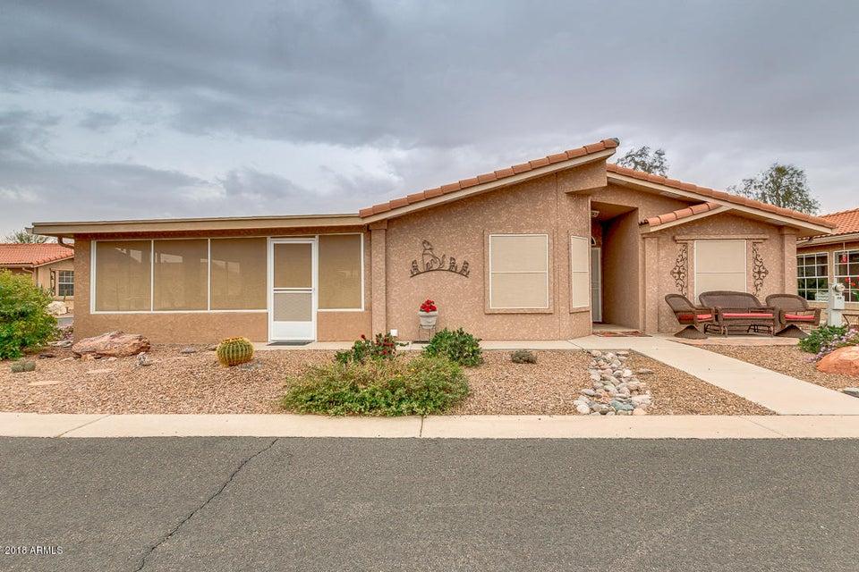 7373 E US Highway 60 Unit 20 Gold Canyon, AZ 85118 - MLS #: 5720709