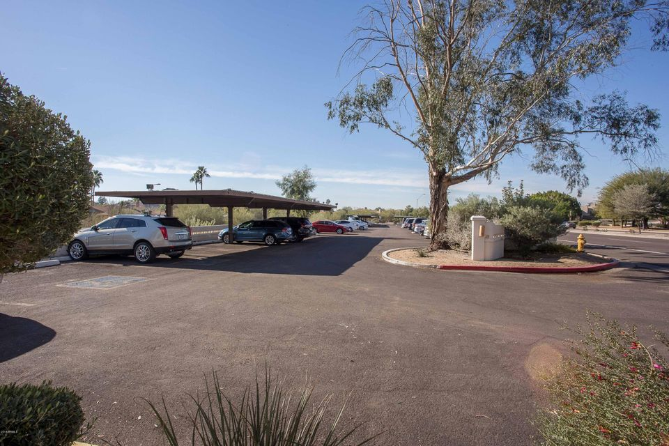1825 E NORTHERN Avenue Unit exec Phoenix, AZ 85020 - MLS #: 5722890